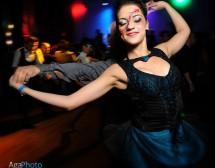 Хиляди латино танцьори превзеха Боровец