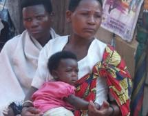 Тежката орис да си жена в Уганда