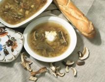 Супата и доброто настроение