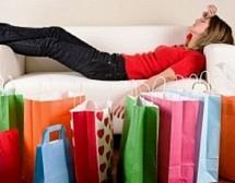 Shopping оргазъм