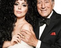 Тони Бенет и Лейди Гага за H&M