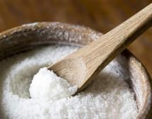 Вредна ли е солта?