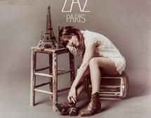 Френски шлагери от zaz