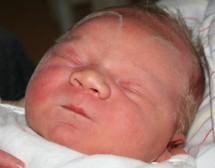 Първият месец на бебето