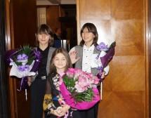 """Крисия, Хасан и Ибрахим на българска земя: """"Щастливи сме! Успяхме"""""""