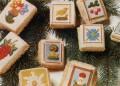 Коледни сладки. 4 рецепти