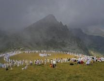 Свещените извори на бялото братство се отварят на Рила
