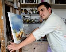 Георги Петров. Американското лято на един художник.