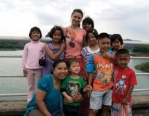 Eдин друг свят в Северен Тайланд