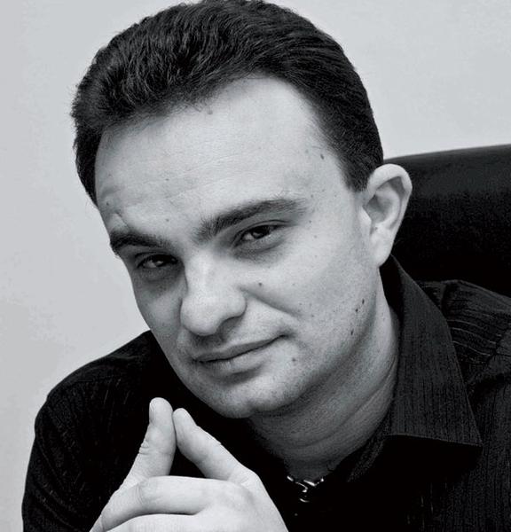 Димитър Тенчев: Мъжът няма нужда от признание и възхита, а от подкрепа, когато е най-слаб