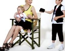 Даниела Колева: За да родя три деца, преживях седем бременности