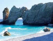 Гърция: 3 цвята синьо