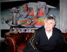 Николай Панайотов -Художникът, който не засяда в творчеството си