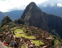 През свещената планина на инките до Мачу Пикчу