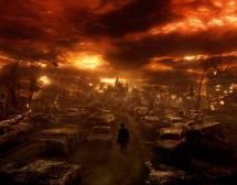 Краят на света и след това