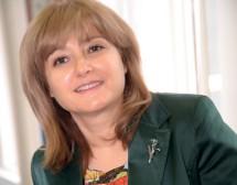 Снежана Димитрова:  Нужни са ни повече жени в управлението