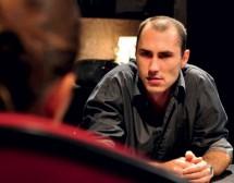 Николай Луканов – за магията на театъра и за Ани