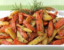 Кореноплодните зеленчуци – богатството на зимата