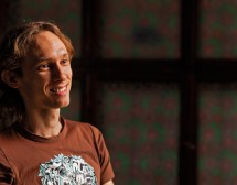Виктор Мъжлеков: Астрален постреализъм в действие