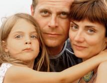 Юлиан Вергов: Нямам разписание на целувките за детето си