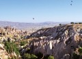 Кападокия на феите, пещерите и балоните