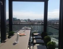 Най-красивата гледка в София
