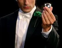 В ролята на Mr. Right – Владо Карамазов