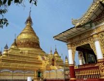 Мандалай – будизъм, военен комунизъм и сюрреализъм
