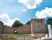 Древни битки на римска крепост в с. Белчин