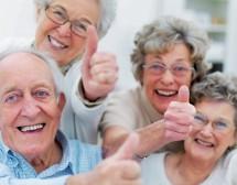 Тайната на щастливите столетници