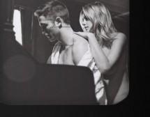 Робърт Патисън за Dior homme. Снимки от новата реклама