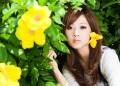 Защо мъжете харесват азиатки?