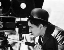 Чаплин, Чарли Чаплин!