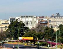 Буенос Айрес – уикенд надолу с главата