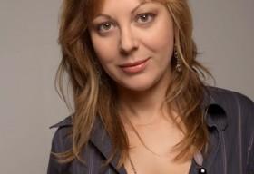 Ани Владимирова: Любовта е щастлива в даването