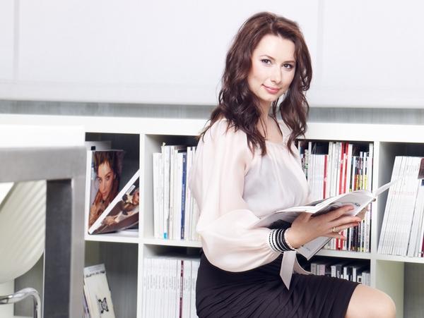Наталия Кобилкина: Казвайте на мъжете до себе си, че точно те могат да ви направят щастлива