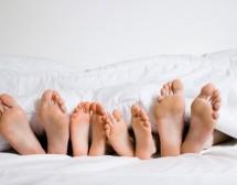 Мама прави ли секс?